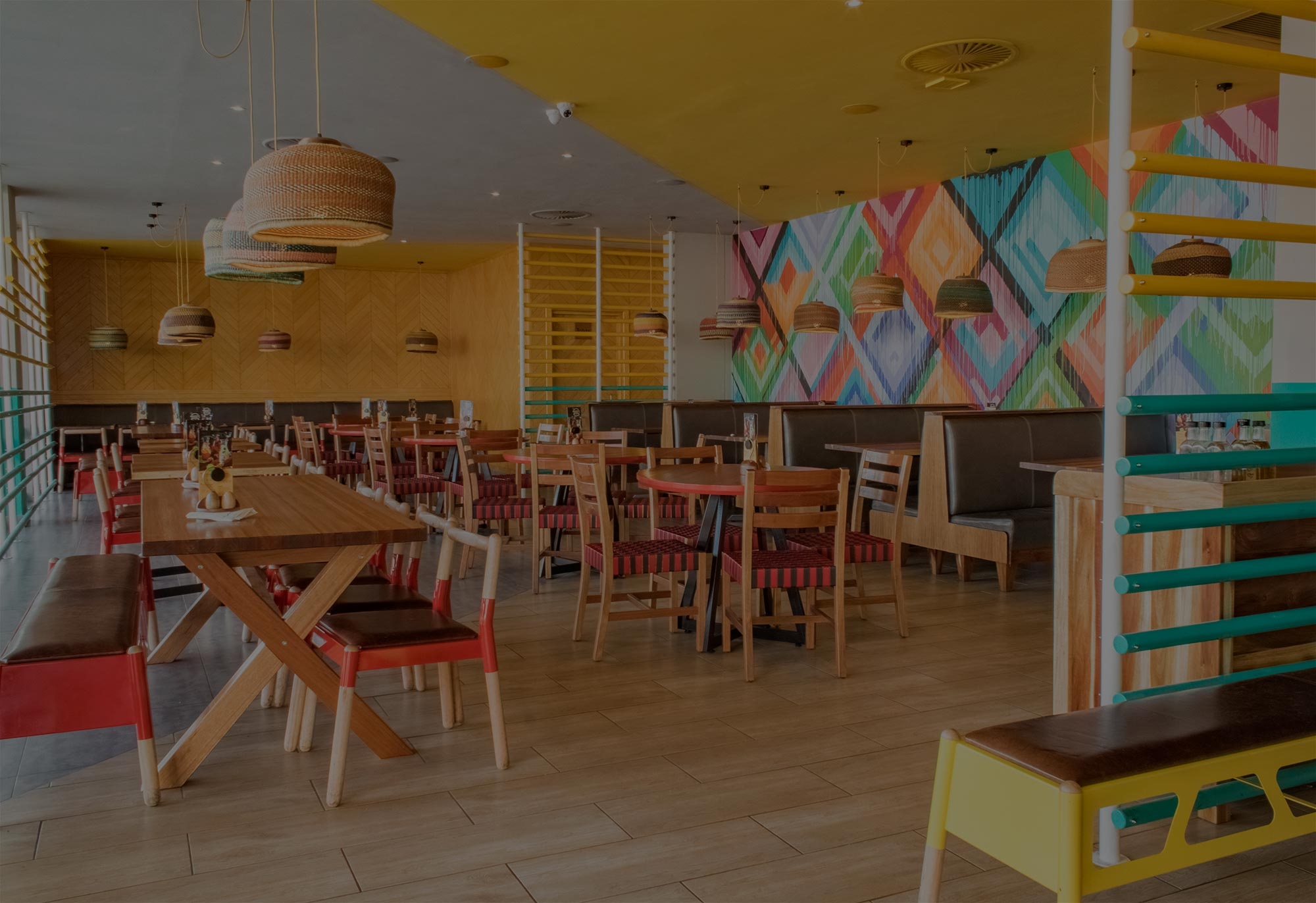 Nandos Franchising Background